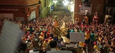 TarragonaDiari.cat: El PP de Tarragona vol prohibir la Baixada de l'Àliga? | Apunts de Salvador Guinart | Scoop.it