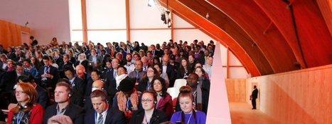 UN-Klimakonferenz: Minister beraten letzte Details des Welt-Klimavertrags - SPIEGEL ONLINE | Agrarforschung | Scoop.it