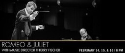 Symphony breathes new life into classic 'Romeo and Juliet' | The ... | Romeo and Juliet, William Shakespeare | Scoop.it
