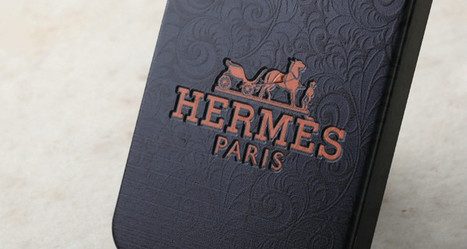 Hermes iPhone 5 case | Apple iPhone and iPad news | Scoop.it
