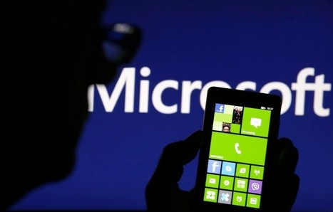Official Instagram App for Windows Phones to Release Soon - IBTimes India | PHOTOS ON THE GO | Scoop.it