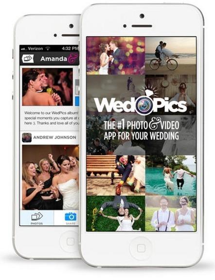 WedPics, A Social Weddings Platform For Web & Mobile, Raises $1.5 Million ... - TechCrunch | Events | Scoop.it
