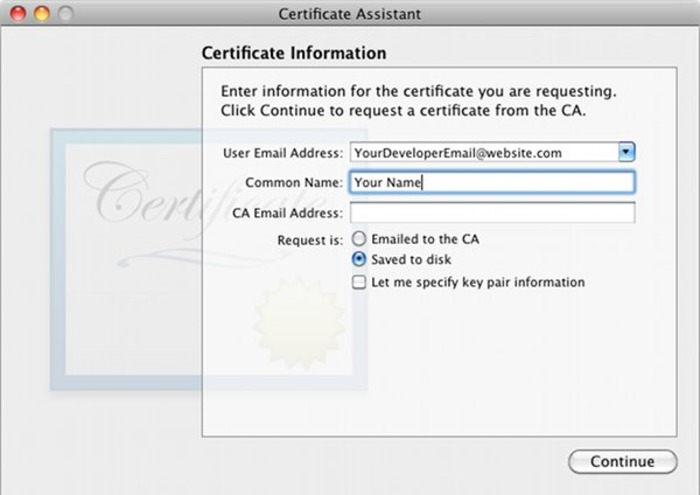 CertificateHelper Explains why your Developer Certificates are not working on iOS | iPhone and iPad development | Scoop.it