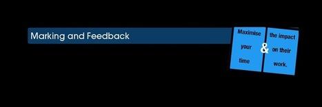 Fabulous Feedback | Feedback | Scoop.it