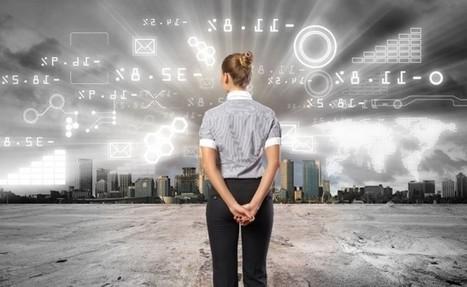La tech, nouvel eldorado pour les femmes ? | Femme et Entreprise | Scoop.it