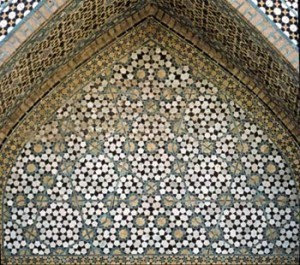 Medieval Islamic Mosaics and Modern Maths | Islamic Arts and Architecture « Islamic Arts and Architecture | Miscmisc | Scoop.it