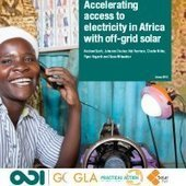 Off Grid Solar Key To Lighting Up Africa | Renewable Energy Africa | Scoop.it