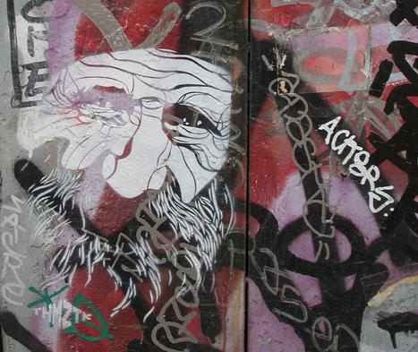 Street Art - Art Urbain à Toulouse et ailleurs | Street Art | Scoop.it