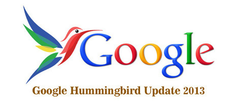 Hummingbird – Best update since 2001 for Anti Spam | Addpro Network | Digital Marketing India | Scoop.it
