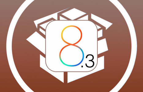 iOS 8.3 Compatible Cydia Tweaks and Jailbreak Apps | All Things iPhone, iPad and Apple | Scoop.it
