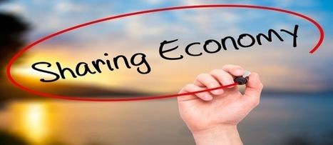 Even the UNWTO is talking about the sharing economy | Mobile Tourism & Travel | Scoop.it