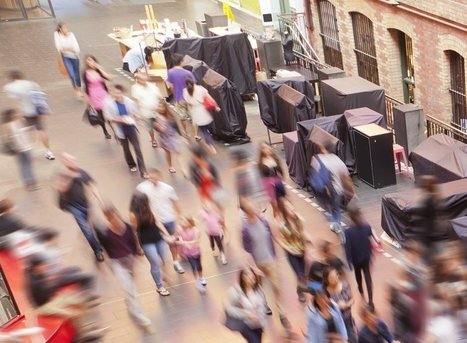 Une application pour faire ses courses de manière plus efficace | Pulseo - Centre d'innovation technologique du Grand Dax | Scoop.it