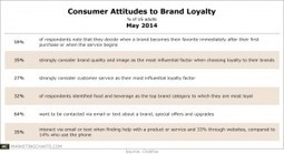 Consumers: Brand Loyalty Shaped From the First Impression | Audience | Scoop.it