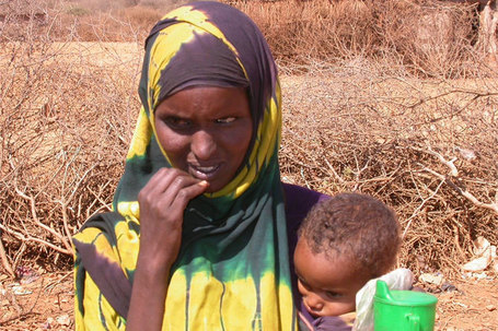 When a food security crisis becomes a famine | Food and Nutrition | Scoop.it