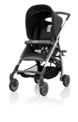 Inglesina 2012 Avio Stroller, Black | Baby Stroller Reviews | Scoop.it