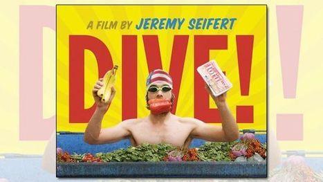 'Dive!' presented by Martha's Vineyard Film Society : Film : The Martha's Vineyard Times | All about water, the oceans, environmental issues | Scoop.it