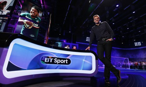 BT Sport seal £1bn deal for exclusive Champions League broadcasting rights | Econ Unit Three | Scoop.it