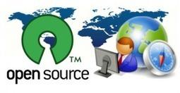 9 Maneiras de colaborar com um Projeto Open Source GIS! | geoinformação | Scoop.it