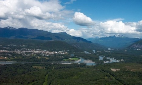 Canadian news picking up on geothermal option in BC   Geothermal Energy   Scoop.it