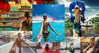 L'étonnant succès du compte Instagram qui veut que vous le suiviez | e-turismo | Scoop.it