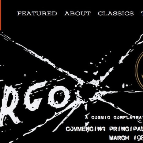 'Argo' Author Launches Longform Journalism Platform Backed by Medium   Multimedia Journalism   Scoop.it
