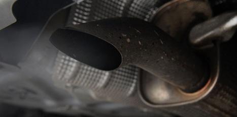 Les députés durcissent le malus automobile | Dépenser Moins | Scoop.it