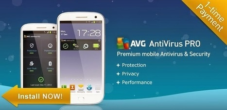 Android Gallery For Android Device: MOBILE ANTIVIRUS SECURITY PRO v3.4.0.1 APK | Android gallery for android mobile | Scoop.it