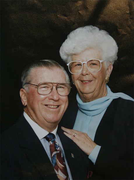 Couple Married For 73 Years Dies Just Minutes Apart | LibertyE Global Renaissance | Scoop.it