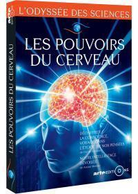 Les pouvoirs du cerveau | Nouveautés DVD de la BU Sciences-Pharmacie Tours | Scoop.it