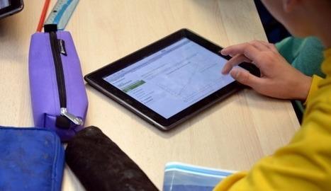 Numérique à l'école: l'Education nationale à la recherche du temps perdu | TICE - Projet The Ghost | Scoop.it