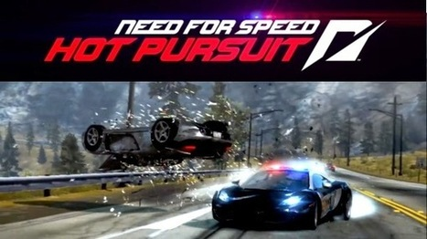 Download Need for Speed Hot Pursuit Full version - JiM-x Tech | JiMx Tech | Scoop.it