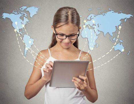 La tecnología en la educación infantil | AprendizajeVirtual | Scoop.it