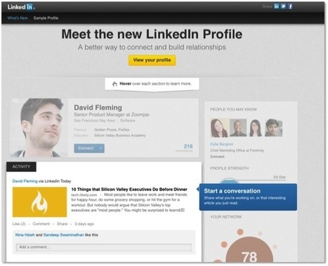 dlvr.it makes sharing to LinkedIn easy | Wiki_Universe | Scoop.it