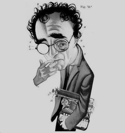 La herencia de Roberto Bolaño | Ignacio Bajter | Libro blanco | Lecturas | Scoop.it
