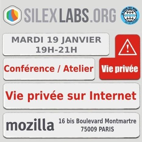 L'Agenda du Libre | Vie privée et internet | Re... | Vie privée, Web, Cookies et Digital Feudalism | Scoop.it