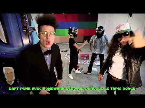 La French touch pour les Nuls (par Twin Twin) ! | DJs, Clubs & Electronic Music | Scoop.it