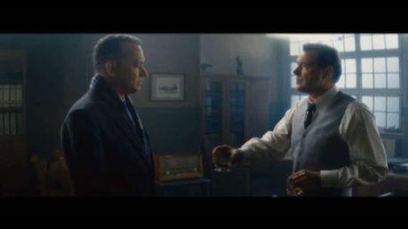 Review: 'Bridge of Spies' is one to savor | Everyday Leadership | Scoop.it