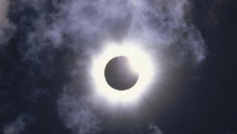 Eclipse : comment faire pour la voir sans lunettes spéciales (VIDÉO) | News | Scoop.it