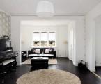 Bright Residence Near Stockholm Featuring Contemporary Interiors | InteriorDesign | Scoop.it