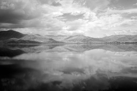 Infrared long exposure images with Fuji X100 | Konstantinos Besios ... | Let's make photography | Scoop.it