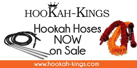 Hookahs Hoses - Egyptian Hoses , Glass Hoses , Washable Hoses , Syrian Hoses , Exotic Hoses | Hookah Online | Scoop.it