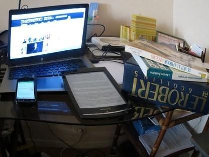 Apprendre à parler anglais couramment et gratuitement sur Internet - Blog Perso | FALET KHELIFA | Scoop.it