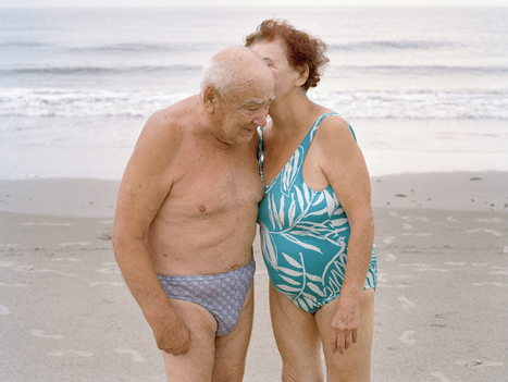 Inspiring Portraits of Couples Who've Been in Love for Over 50 Years - RYOT | Photography | Scoop.it