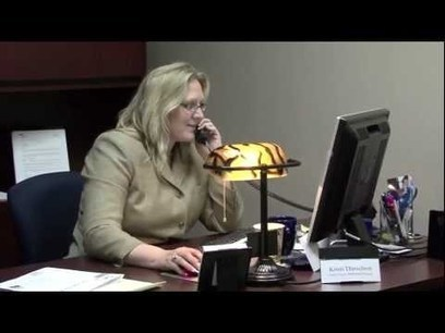 VIDEO: Effective Communication with Seniors or Aging Parent | Senior Communications | Scoop.it