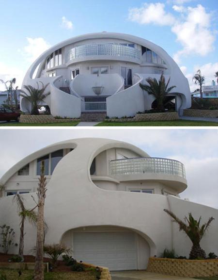 Showcase: Five Unique Beach House Designs | Erie Construction ... | Beautiful Beach Houses | Scoop.it
