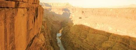 Where is the grand canyon south rim | NPF | Scoop.it