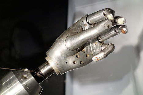 The Third Offset Must Update Asimov's Laws of Robotics | Post-Sapiens, les êtres technologiques | Scoop.it