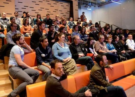 En direct du Transmedia Meetup de New-York | Cabinet de curiosités numériques | Scoop.it