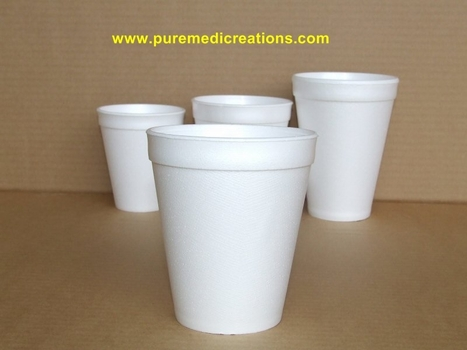 Bad effect of using the  Polystyrene cup | Pure medi Creation | Scoop.it