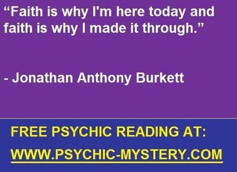 psychic reading positive quotes about life   Free Psychic Reading   free psychic reading and horoscopes 4u   Scoop.it